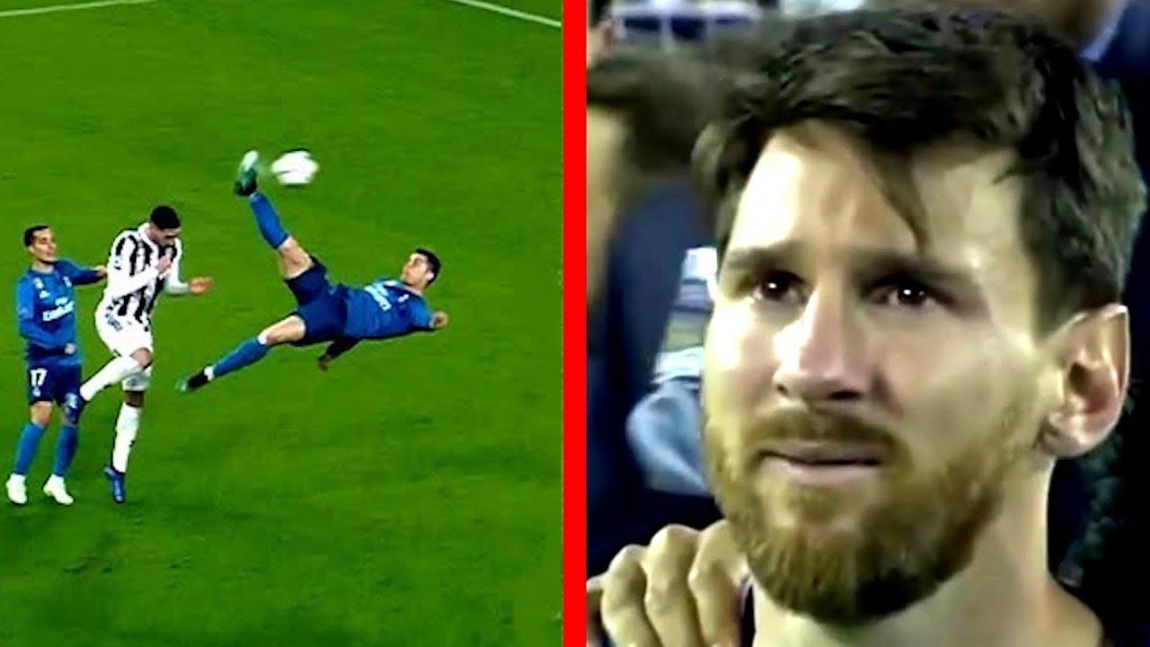 Messi Tore