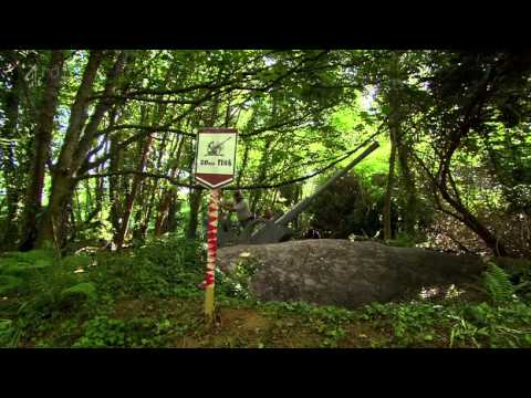 Time Team S18-E04 Hitler's Island Fortress (Les Gellettes, Jersey)