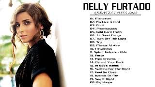 Nelly Furtado greatest hits full album 2020 - Best songs of Nelly Furtado