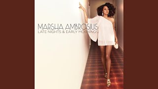 Watch Marsha Ambrosius The Break Up Song video