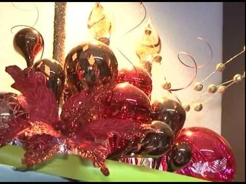 Esferas de navidad youtube - Esferas de navidad ...