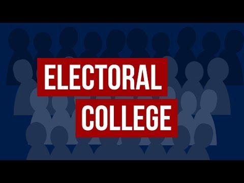 Understanding The Electoral Collegeиз YouTube · Длительность: 9 мин28 с