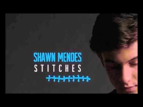Stitches  - Shawn Mendes - FastModeMusic