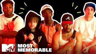 BROCKHAMPTON's Most Memorable MTV Moments