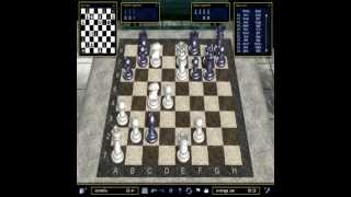 chess secrets of the grandmasters gameplay