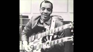 Earl Hooker - Sweet Black Angel