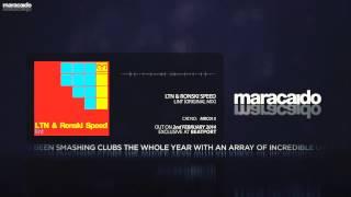 MRC013 - LTN & Ronski Speed - Lint (Original Mix)