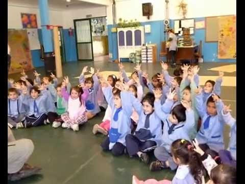 Video egresaditos sala verde jardin 911 don bosco 2014 for Jardin 911