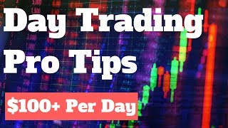 How To Day Trade Cryptocurrency For Massive Daily Profits $100 Day For Beginners