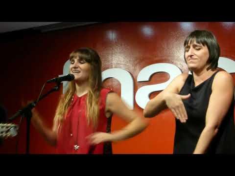 Rozalén - La Puerta Violeta  (Fnac 17-9-2017)