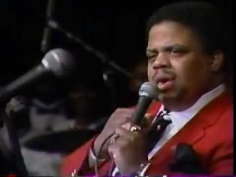 """The Mississippi Mass Choir"""" I'm Pressing On!"""" (Plant My Feet On Higher Ground)!"""""""