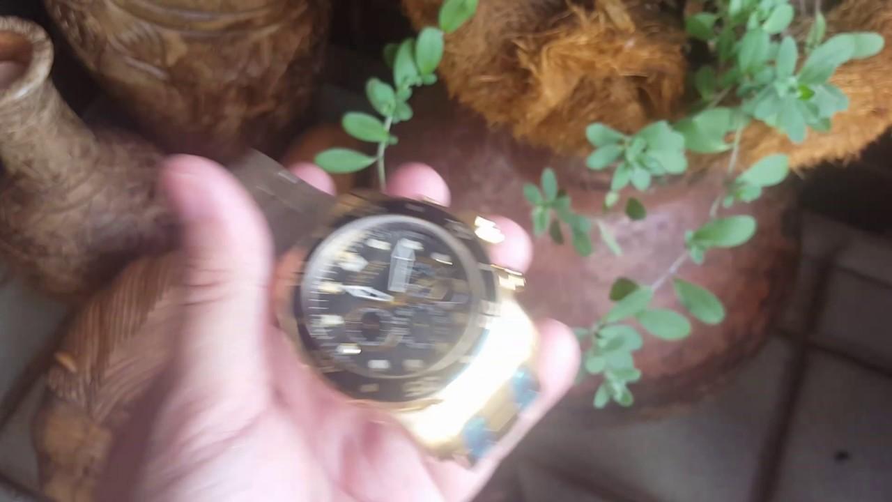 65f07b782a9 Lançamento relógio invicta pro diver referência 80074 na altarelojoaria