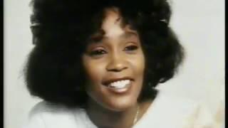 German Whitney Houston Documentary 1995