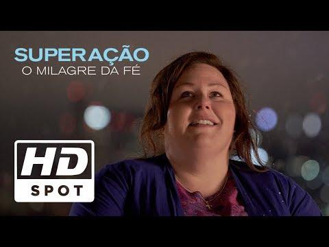 Superação - O Milagre da Fé | Spot Oficial 3 | Dublado HD | Hoje nos cinemas