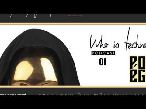 Polégu - Who is Techno? Episød.01