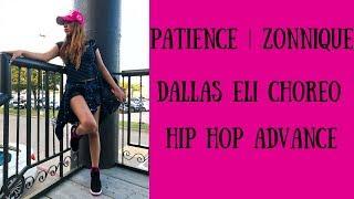Patience | Zonnique | Dallas Eli Choreography
