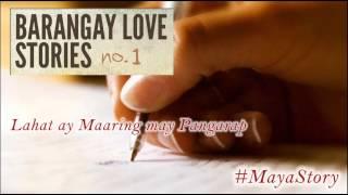 Barangay Love Stories (Maya) 2-15,16-14