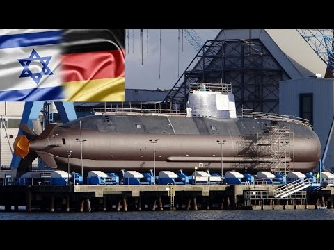 Israel to Buy Nuclear-Capable Submarines From Germany
