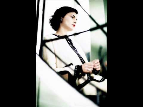 Chez Chanel piano solo Coco avant Chanel soundtrackwmv