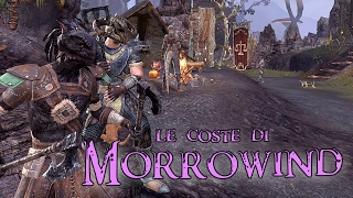 The Elder Scrolls Online ITA #2 - Le coste di Morrowind