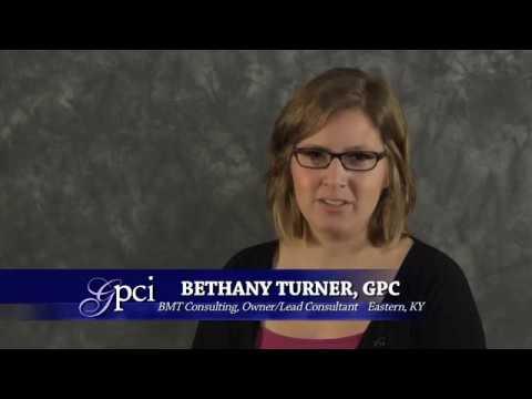31 Days Of GPC 2017 | Day 9 | Bethany Turner