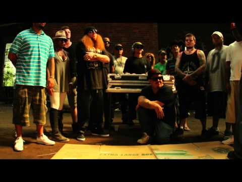 """Rehab - """"King Of Tweakers"""" Official Music Video"""