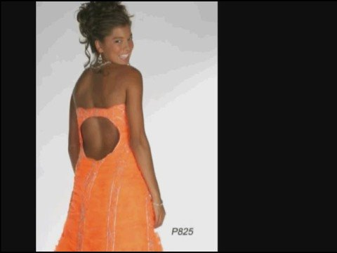 Prom Dresses at www.PromDresses-PromDresses.com - YouTube