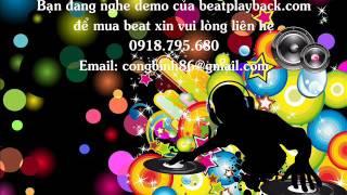 Demo beat Hay yen long me oi   Dan Truong   Phoi chuan
