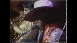 DON KIRSCHNER'S ROCK CONCERT 1974 Sly and the family stone.