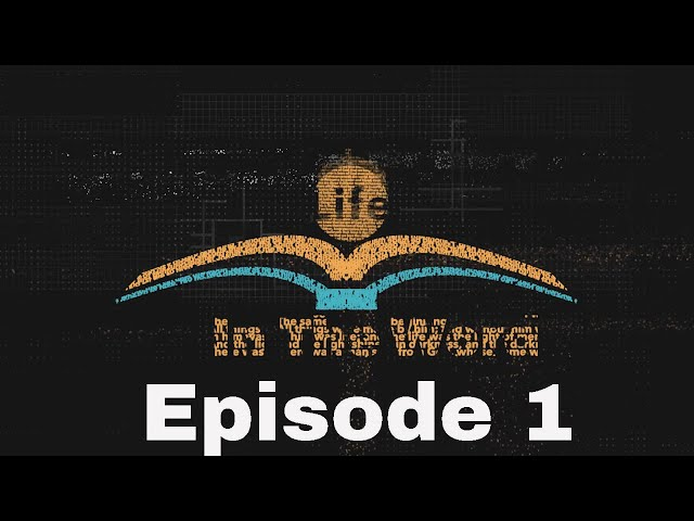 LIFE IN THE WORD EP 1