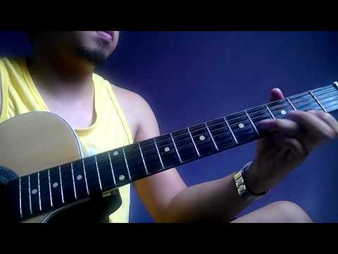 Akala ko'y langit by Siakol (Guitar Cover)