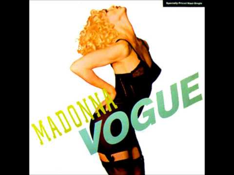 Madonna-vogue (male version)