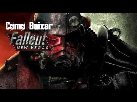 Como Instalar Fallout New Vegas PT-BR