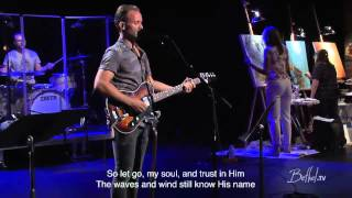 Brian Johnson - It Is Well - from a Bethel TV Worship Set