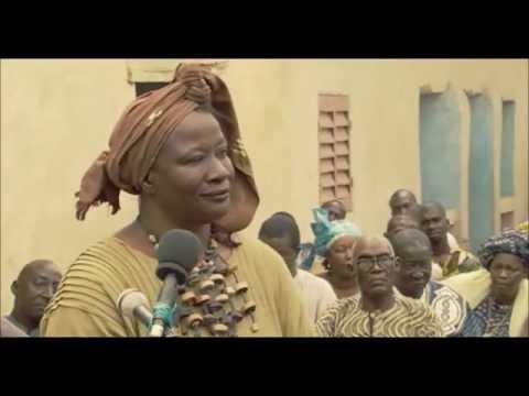 Sissako - Extrait du film Bamako