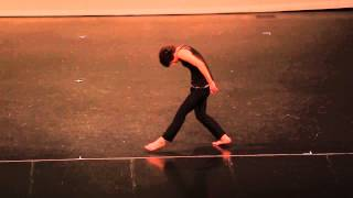 YUVAL JARUS-HAKAK- Synergy Dance Competition 2015