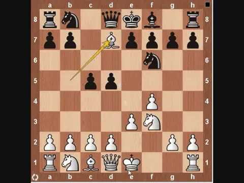 Chess Openings- Birds Opening