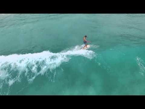 Surfing Edit
