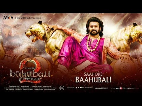 Thumbnail: Bahubali-2 The Conclusion, New Trailer 2017# India's Biggest Motion Picture | SS Rajamouli, Prabhas
