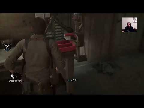Käyttäjän Niilo22 PS4-live-lähetys The Evil Within 2 Osa1