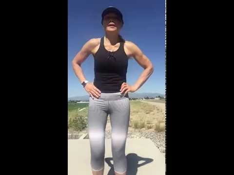 Jump Rope Exercise Ideas
