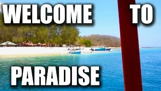 INSELN WIE IM PARADIES - Die Secret Gili Inseln - Indonesien | #40