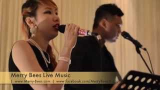 Valerie (Singapore Wedding Singers) by John & PZ