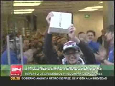 Apple prevé ganancias de US$170 mil millones para este año