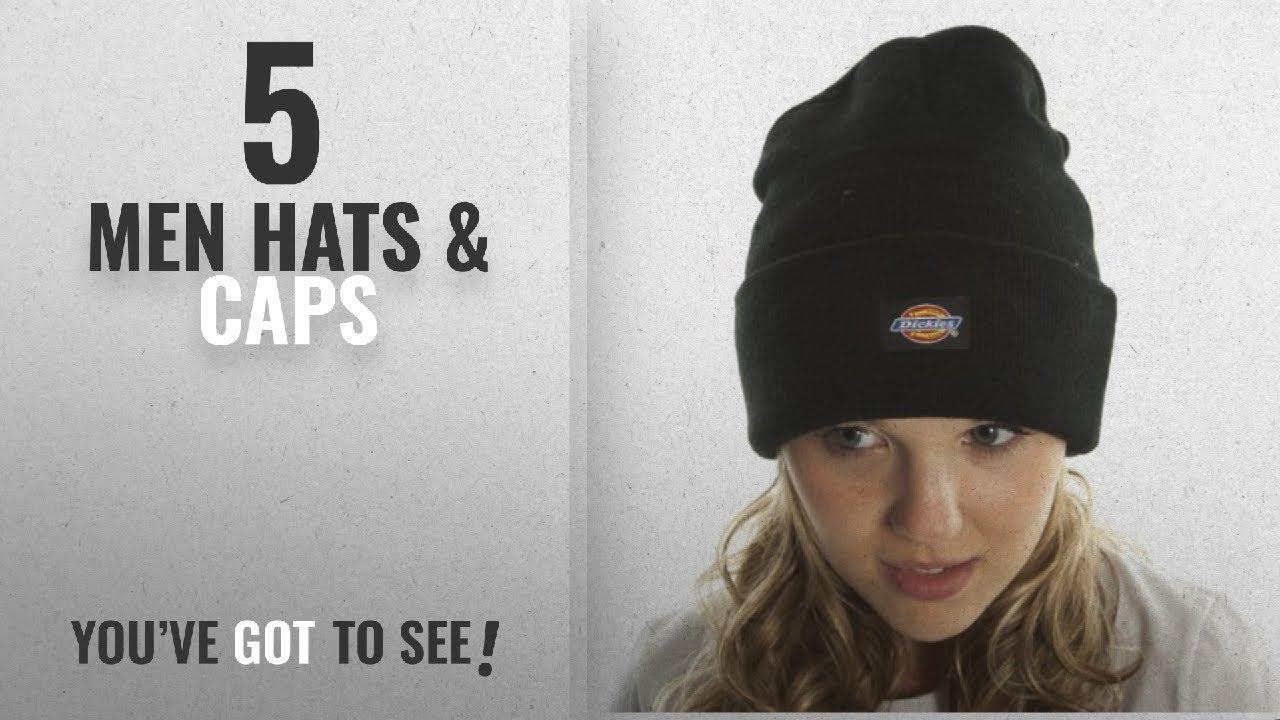 60d19badaed Dickies Hats   Caps   Winter 2018    Dickies Men s 14 Inch Cuffed Knit  Beanie Hat