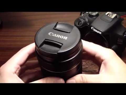 Canon EF-S 18-135 mm 1:3.5-5.6 IS - оптимальный объектив для любительской зеркальной камеры Canon