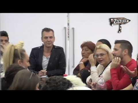 Zadruga 2 - Luna komentariše odnos Dragane i Marka - 08.11.2018.