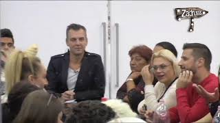 Zadruga 2   Luna Komentariše Odnos Dragane I Marka   08.11.2018.