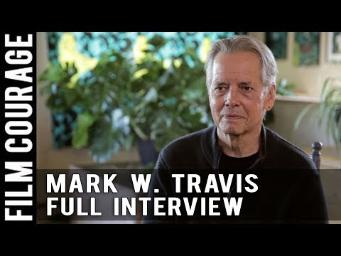 The Director's Director Mark W. Travis on Creating Authentic Acting Performances [FULL INTERVIEW]