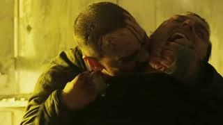 The Punisher War Zone Fight Scenes